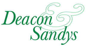 Deacon and Sandys